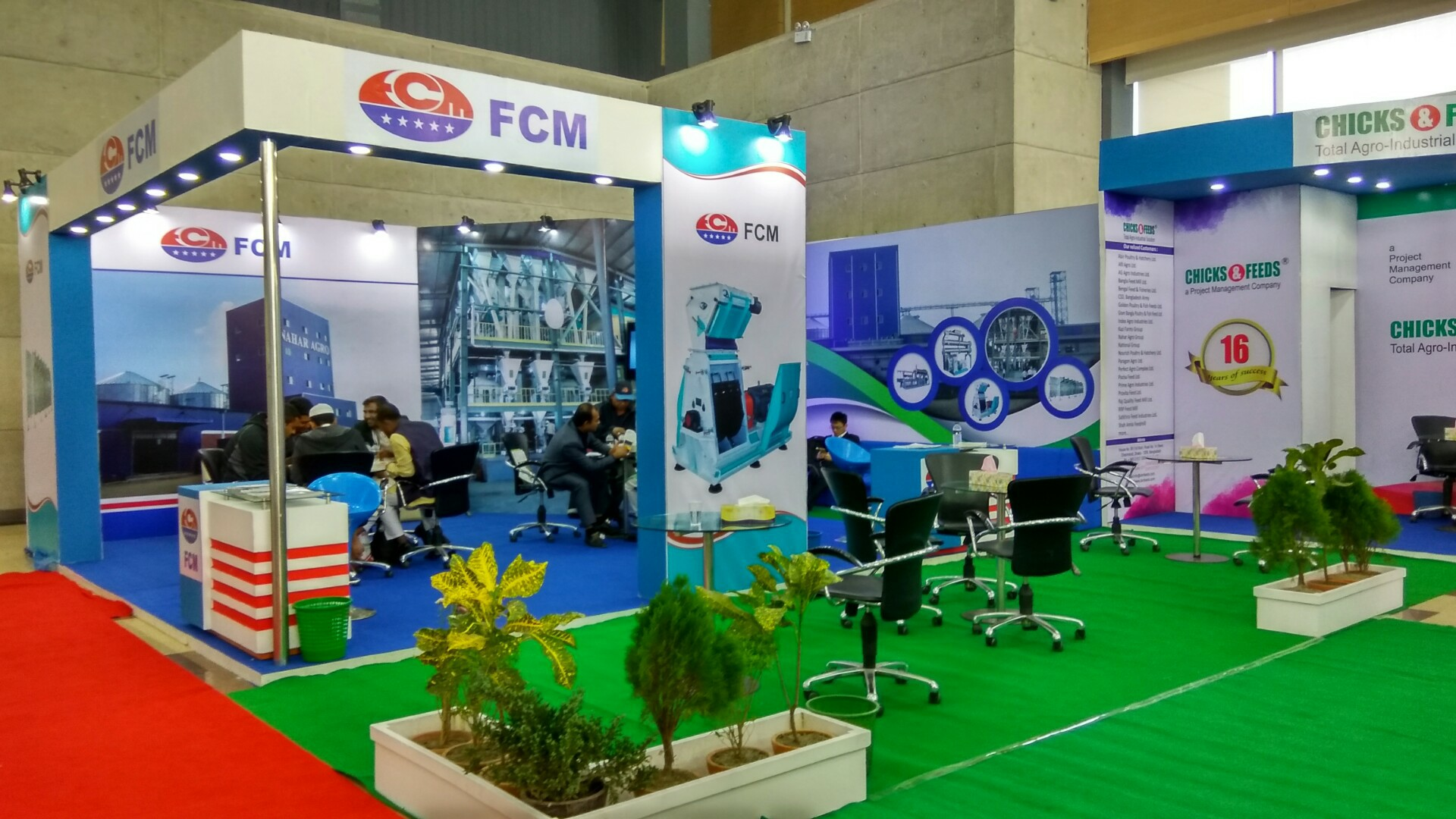 Exhibition Stall Design And Fabrication In : Exhibition stall design fabrication u poripaty